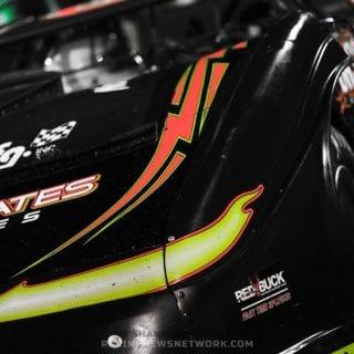 Volusia Speedway Park Results - Scott Bloomquist ( DIRTcar Nationals )
