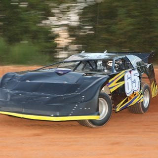 Brandon ONeil Racing Dirt Late Model