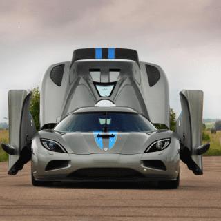 Manhattan Motorcars Koenigsegg To US Agera ( Cars )