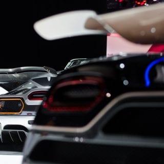 Manhattan Motorcars Koenigsegg To US Agera S ( Cars )