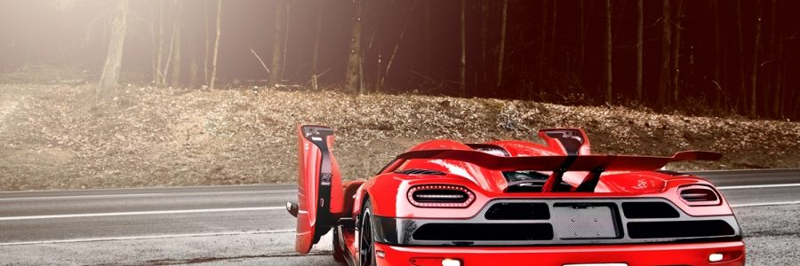 CARS: Manhattan Motorcars Brings Koenigsegg To USA