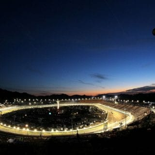 NASCAR Sprint Cup Phoenix Results ( Phoenix International Raceway )