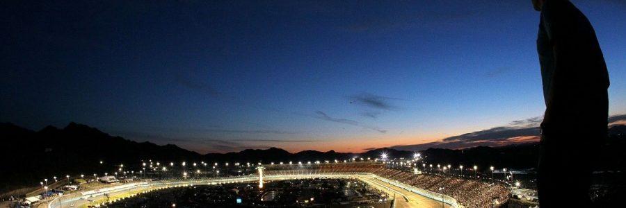 NASCAR CUP: NASCAR Sprint Cup Phoenix Results
