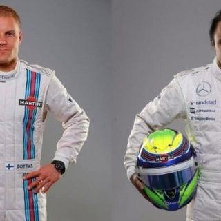 Williams Martini Racing Driver ( Formula 1 )
