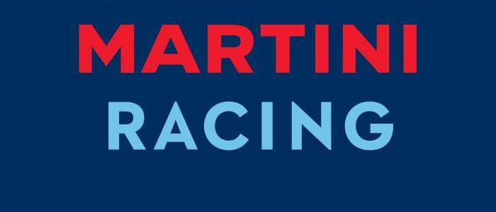 F1: Williams Martini Racing Car