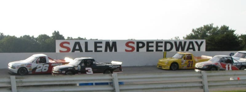 ARCA: Ryan Heavner Sets Sights On Salem Speedway