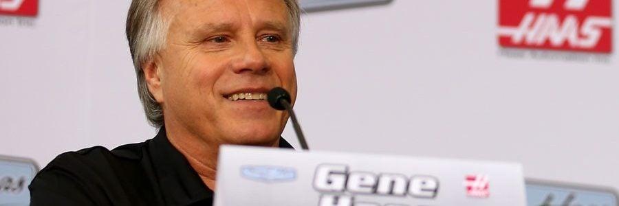 F1: Gene Haas F1 Team