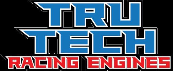 TruTech-Racing-Engines-Logo