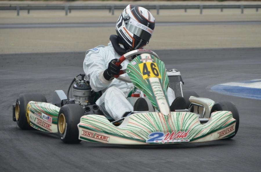 KARTING: Tru Tech Racing Engines Website - Racing News