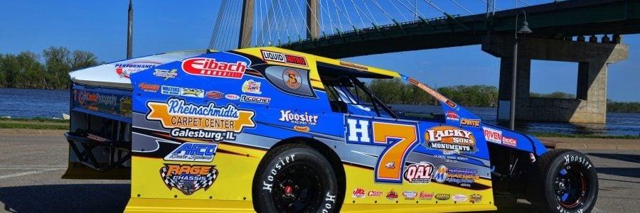 DIRT MODIFIED: H7 Racing Team Website
