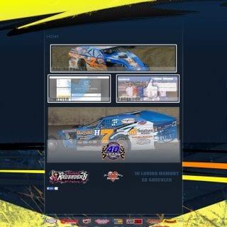 H7 Racing Team Website Launch