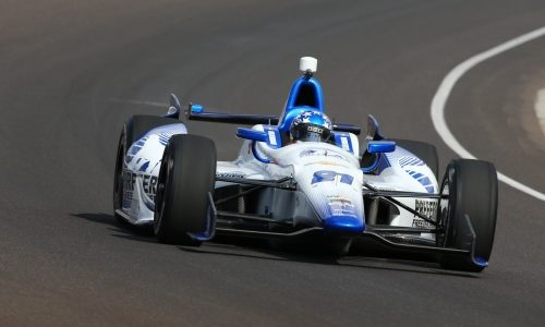 INDYCAR: Indy 500 Qualifying Results Round 1