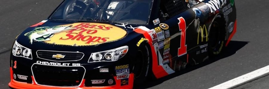 NASCAR: All Star Race Results