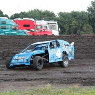 Rapid Speedway Closed for 2014