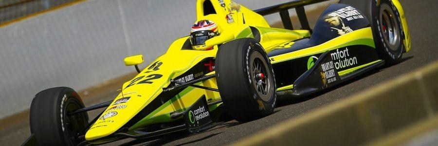 INDYCAR: Indy 500 Starting Grid
