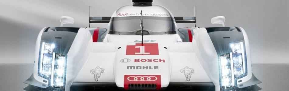 24h Le Mans Results 2014