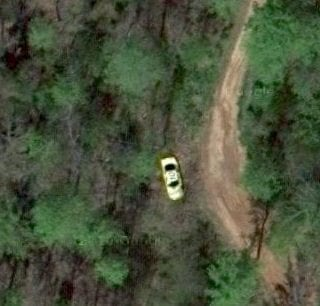 Dale Earnhardt Jr Race Car Graveyard Aerial Photos