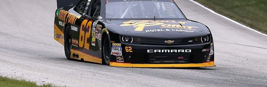 NASCAR Nationwide Series Road America Results