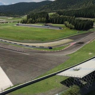 Red Bull Ring GT 6 Track ( F1 )