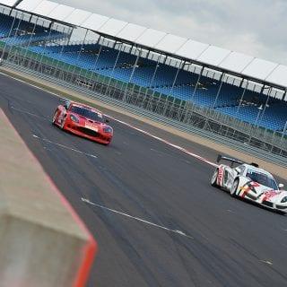 Sin Cars Racing Team GoodWood Festival of Speed