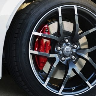 2015 Nissan 370Z Nismo Concept Photos Wheels