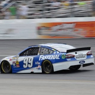 Carl Edwards Out At Roush Fenway Racing