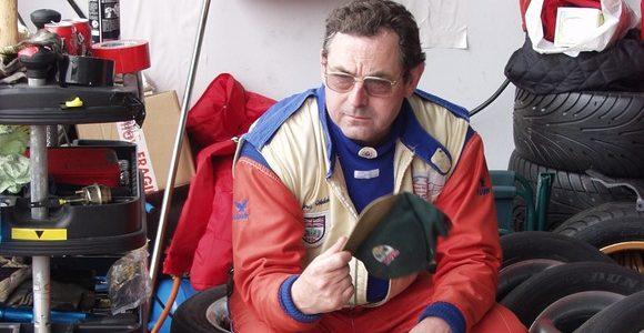 Denis Welch Silverstone Driver Killed