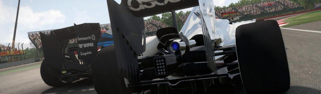 F1 2014 Game Trailer