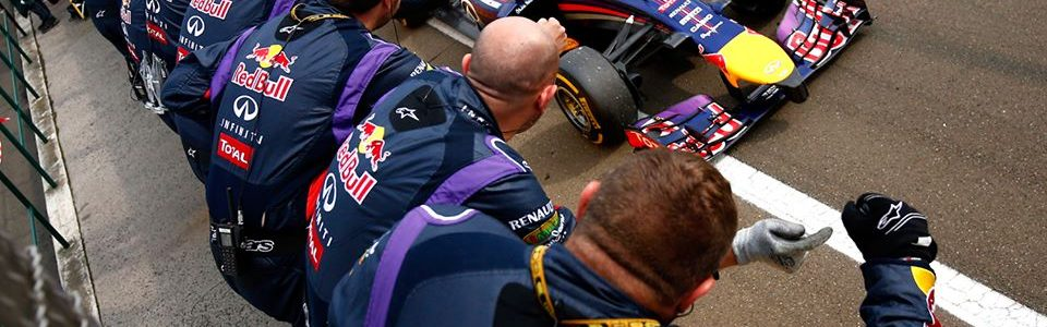 F1 Hungarian Grand Prix Results 2014