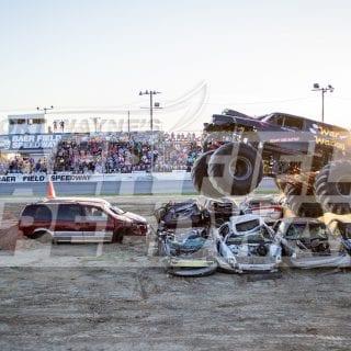 Fort Wayne Baer Field Speedway Closed
