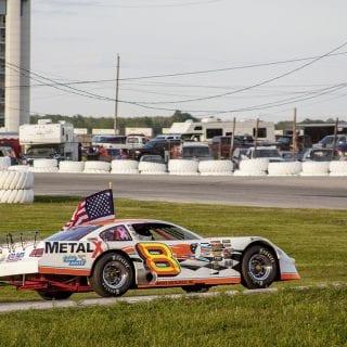 Fort Wayne Baer Field Speedway Closed ( Late Model Racing )