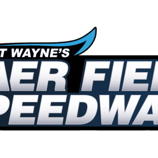 Fort Wayne Baer Field Speedway Logo