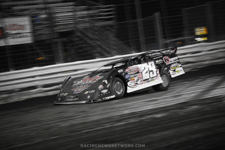 Racing News Website - Racing News Network - Knoxville Nationals