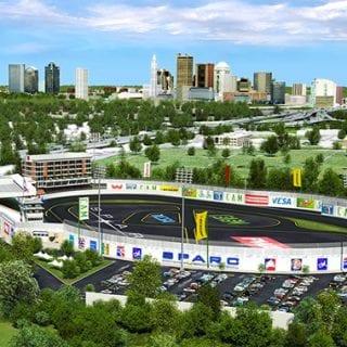 SPARC Raceway