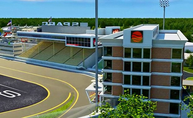SPARC Speedway