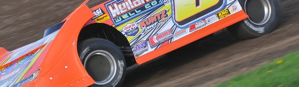 Travis Dickes Lucas Oil Driver Website