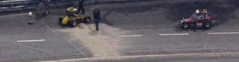 Amanda Gambacorto 21 Year Old Racer Killed At Wall Stadium Speedway