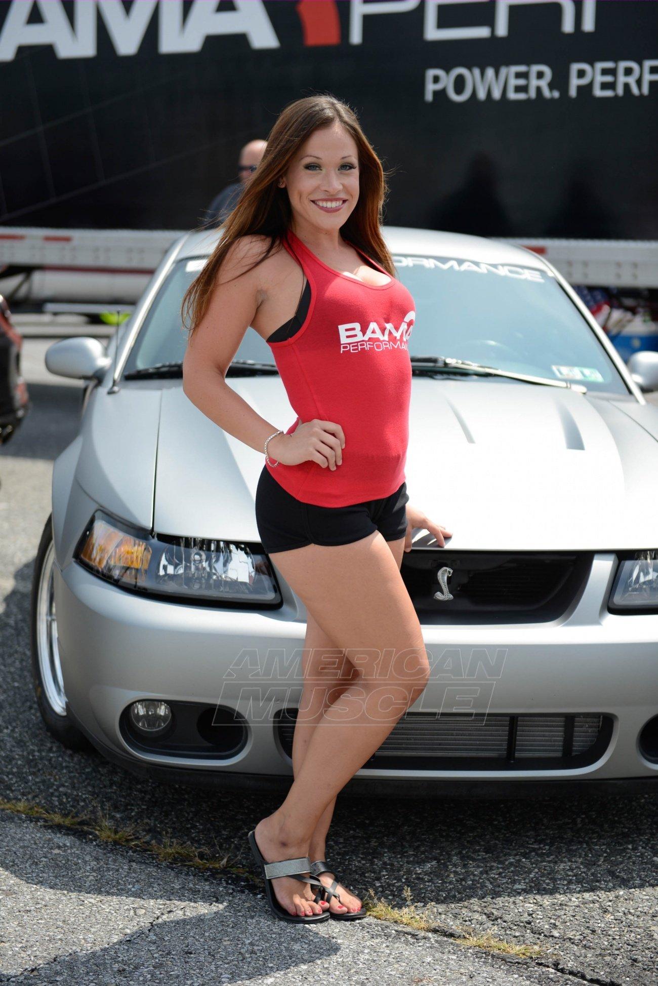 American Muscle Car Show Photos Car News - Muscle car show
