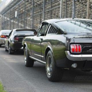 American Muscle Car Show 2014 car Photos