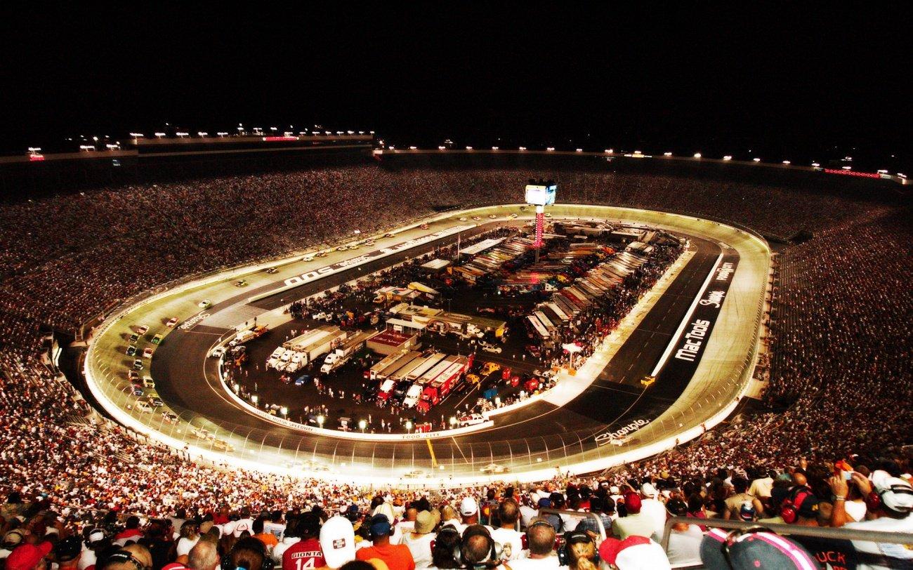 Bristol Motor Speedway 2015 Dates Moved