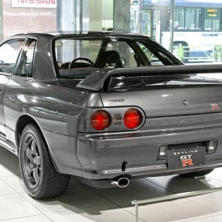DOT:EPA 25 Year Rule White House Petition Nissan Skyline GT-R R32