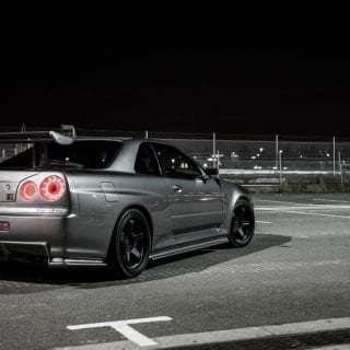 DOT:EPA 25 Year Rule White House Petition Nissan Skyline GT-R R34 Wallpaper
