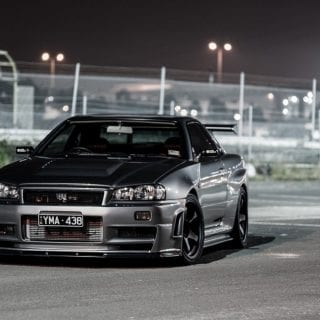 DOT:EPA 25 Year Rule White House Petition Nissan Skyline GTR R34 Wallpaper