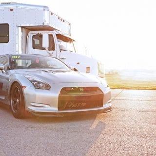English Racing Cobb Tuning Nissan GTR Photos