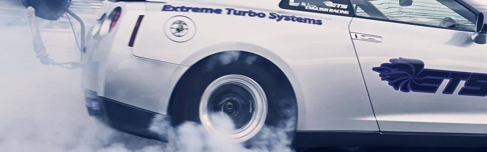 English Racing GTR Sets World Record Video