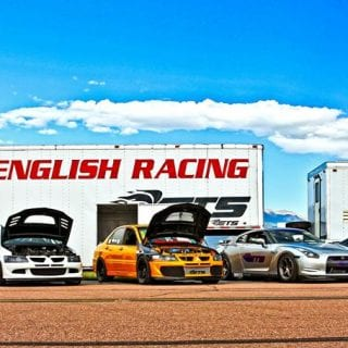 English Racing Extrem Turbo Systems GTR Photos