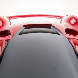 Ferrari F80 Concept By Adriano Raeli Sunroof