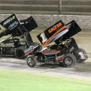 Sammy Swindell Retiring From Racing Sprint Car