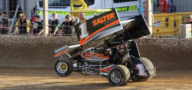 Sammy Swindell Retiring From Racing