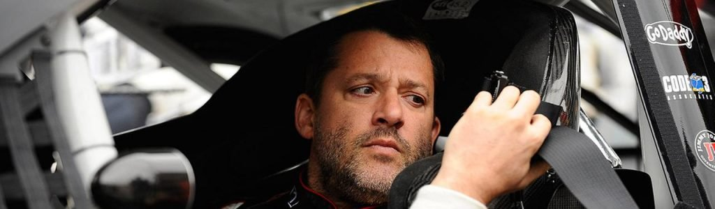 NASCAR Tony Stewart Statement On Kevin Ward Jr